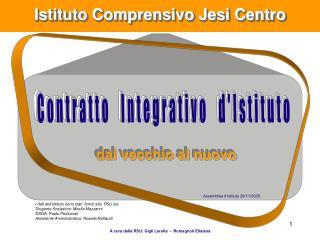 Istituto Comprensivo Jesi Centro