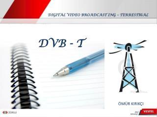 DVB - T