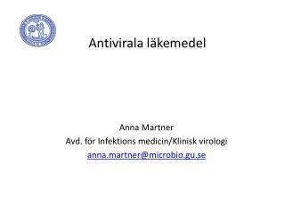 Antivirala l kemedel