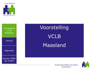 VCLB Maasland