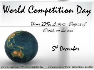 World Competition Day