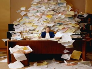 صياغة منهج عمل للأرشفة الإلكترونية