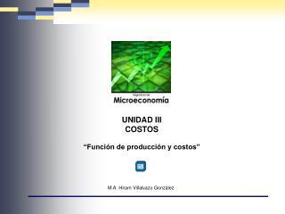 M.A. Hiram Villalvazo González