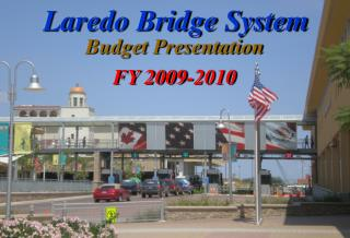 Laredo Bridge System