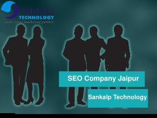 Best Seo Company- Sankalp technology