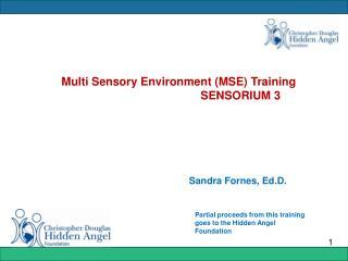 Sandra  Fornes ,  Ed.D .