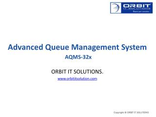 Advanced Queue Management System