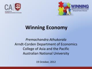 Winning Economy