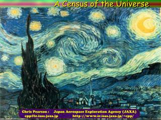 A Census of the Universe