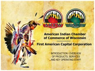 American Indian Chamber of Commerce of Wisconsin