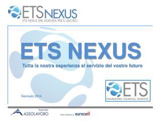 ETS NEXUS