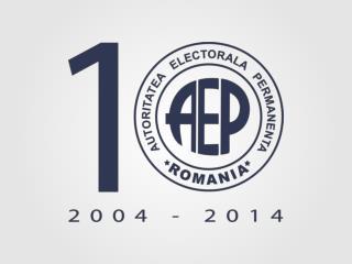 Programul de  instruire  a persoanelor care pot deveni preşedinţi ai birourilor electorale ale