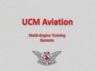 UCM Aviation