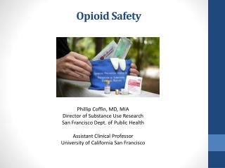 Opioid Safety