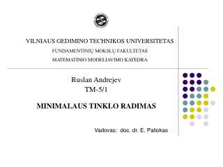 Ruslan Andrejev TM-5/1