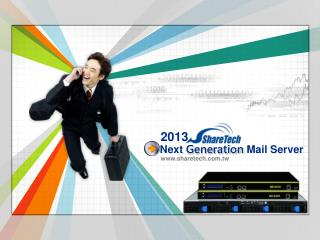 Next  Generation  Mail Server