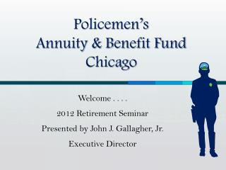 Policemen's Annuity & Benefit Fund Chicago