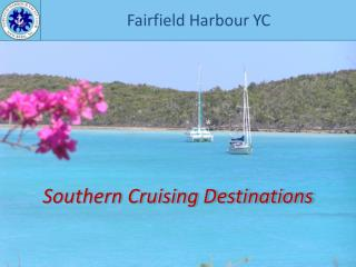 Fairfield Harbour YC