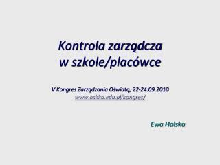 Ewa Halska