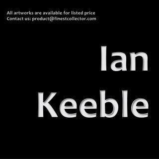 Ian Keeble