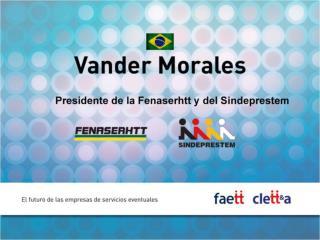 Movilizaci�n de Trabajadores para la regulaci�n de la  contrataci�n  externa en Brasil