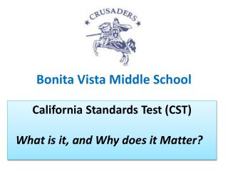 Bonita Vista Middle School