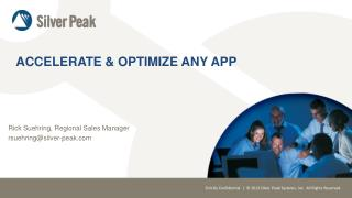 Accelerate & optimize Any APP
