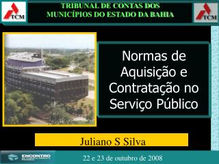 Juliano S Silva