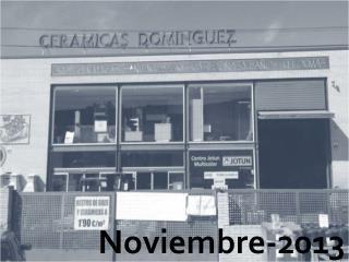 Noviembre-2013