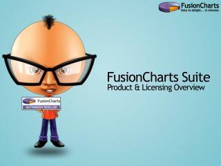 FusionCharts Suite