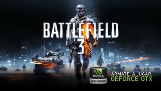 "Battlefield 3 - ""¡Sorprendente!"""