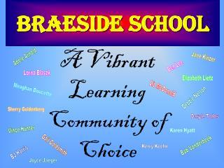 Braeside School