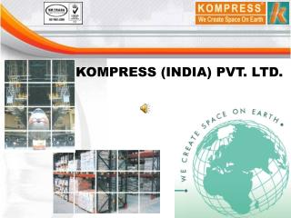 KOMPRESS (INDIA) PVT. LTD.