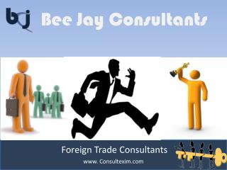 Bee Jay Consultants