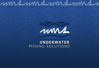 Underwater Mining Solutions