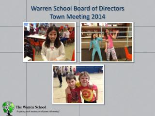 The Warren School