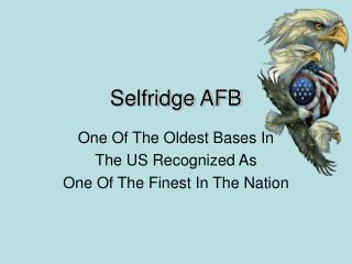 Selfridge AFB