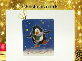 FREE Christmas Gifts Christmas cards