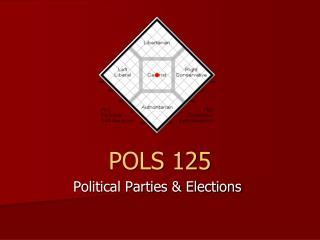 POLS 125