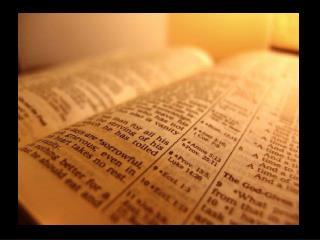 Ecclesiastes 3.1-3
