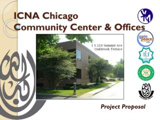 ICNA  Chicago  Community Center & Offices