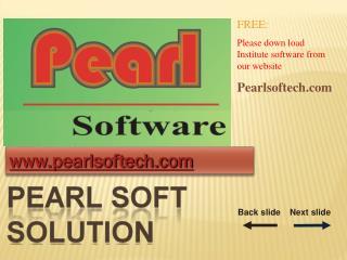 pearlsoftech