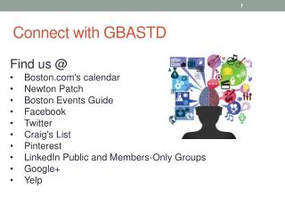 Connect with GBASTD