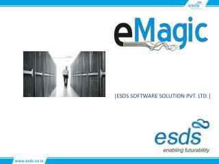 |ESDS SOFTWARE SOLUTION PVT. LTD.|