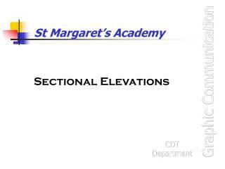 St Margaret's Academy