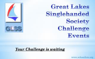 Great Lakes Singlehanded Society Challenge Events