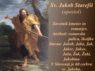 Sv.-Jakob-Starej�i-