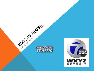 WXYZ-TV  TrAFFIC