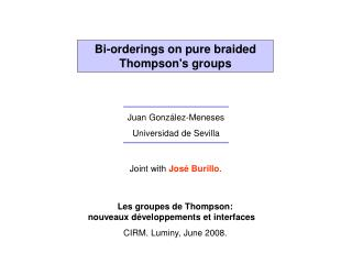 Bi-orderings on pure braided Thompson's groups