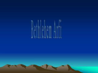 Bethlehem Arfi